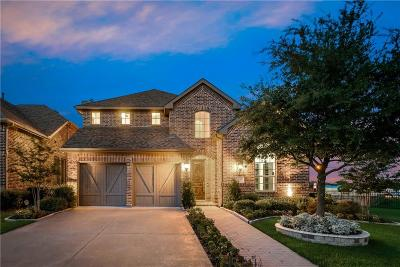 Irving Single Family Home For Sale: 6114 Hollywood Drive