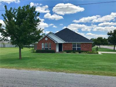 Grayson County Single Family Home For Sale: 711 Spence Road