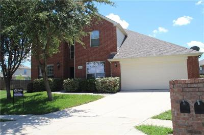 Single Family Home For Sale: 2928 Hollow Valley Drive