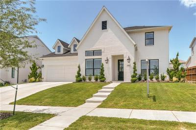 Parker County Single Family Home For Sale: 516 Point Vista Drive