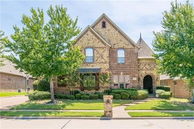 North Richland Hills Single Family Home For Sale: 8360 Valley Oaks Drive