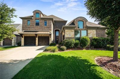 Allen Single Family Home For Sale: 2022 Artemis Court
