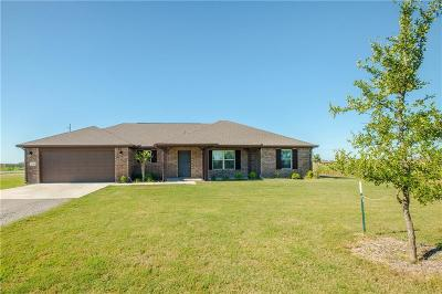 Archer County, Baylor County, Clay County, Jack County, Throckmorton County, Wichita County, Wise County Single Family Home For Sale: 2246 County Road 4010