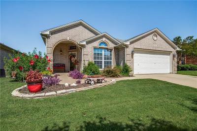 Euless Single Family Home For Sale: 4809 Jodi Drive