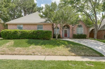 Dallas County Single Family Home For Sale: 2609 Townshed Drive