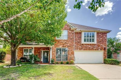 Haltom City Single Family Home For Sale: 5791 Falcon Ridge Court