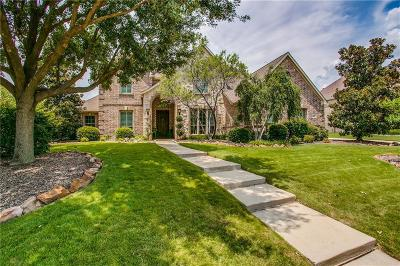 Dallas County, Denton County, Collin County, Cooke County, Grayson County, Jack County, Johnson County, Palo Pinto County, Parker County, Tarrant County, Wise County Single Family Home For Sale: 2305 Mockingbird Lane