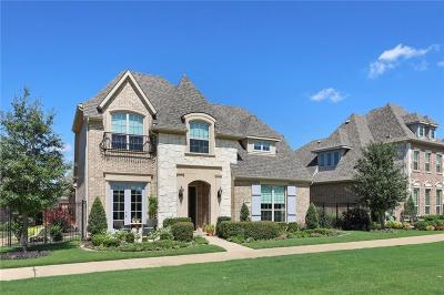 Southlake Single Family Home For Sale: 1512 Le Mans Lane
