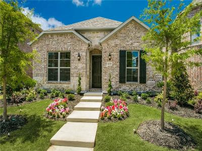 Collin County Single Family Home For Sale: 4220 Del Rey Avenue