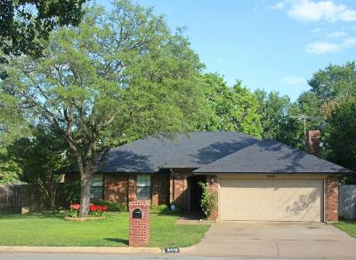 Arlington Single Family Home For Sale: 3418 Fort Hunt Drive