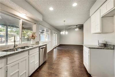 Lewisville Single Family Home For Sale: 228 Wildfire Drive