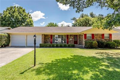 Cooke County Single Family Home For Sale: 1108 Hillside Drive