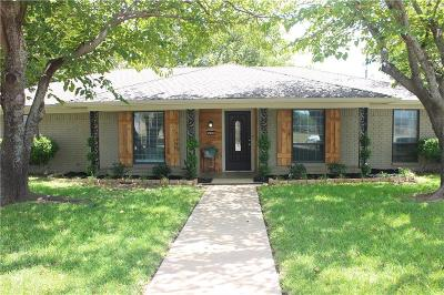 Midlothian Single Family Home For Sale: 428 Westview Terrace