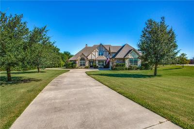 Royse City Single Family Home For Sale: 2019 Seth Circle