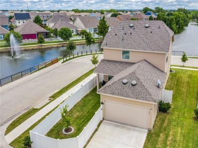 Denton County Single Family Home For Sale: 829 Hartsfield Street
