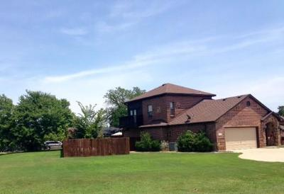 Cooke County Single Family Home For Sale: 315 Navajo Trail