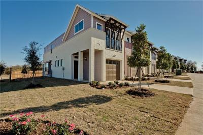Lewisville Residential Lease For Lease: 290 Country Ridge Road Drive #4