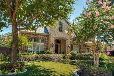 Frisco Single Family Home For Sale: 5045 Carnegie Drive