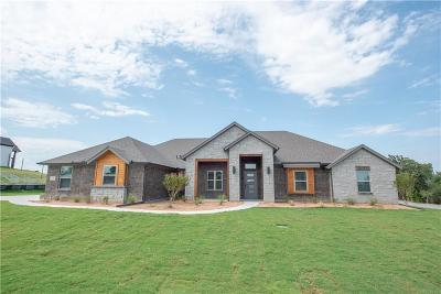 Parker County Single Family Home For Sale: 100 Horizon