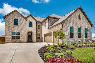 Frisco Single Family Home For Sale: 16363 Moss Haven Lane
