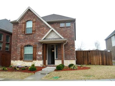 Plano Residential Lease For Lease: 3532 Pillar Drive