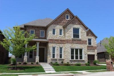 Mckinney  Residential Lease For Lease: 7316 Joshua Tree Trail