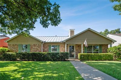 Dallas County Single Family Home For Sale: 412 Ripplewood Drive