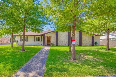 Single Family Home For Sale: 3386 Northaven Road