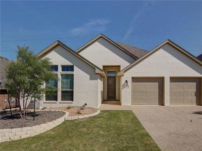 Benbrook Single Family Home Active Option Contract: 10904 Prestwick Terrace