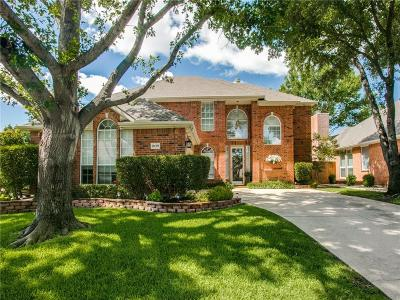 Flower Mound Single Family Home For Sale: 1029 Laurel Oak Drive