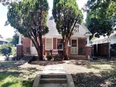 Dallas Multi Family Home For Sale: 2626 Gladstone Drive #2