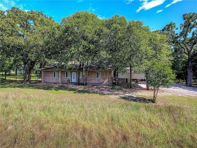 Cedar Creek Lake, Athens, Kemp Single Family Home For Sale: 8960 County Road 4028