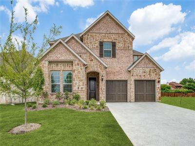 Plano TX Single Family Home For Sale: $633,487