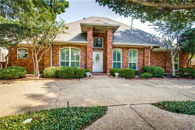 Plano Single Family Home For Sale: 1929 Shadow Trail