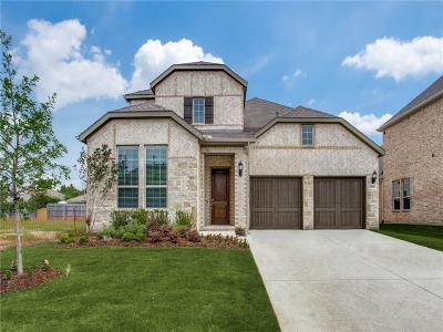 Plano TX Single Family Home For Sale: $661,239