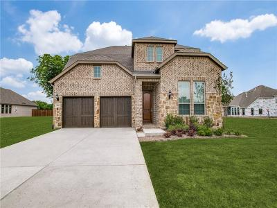Plano Single Family Home For Sale: 3912 Bentgrass Road
