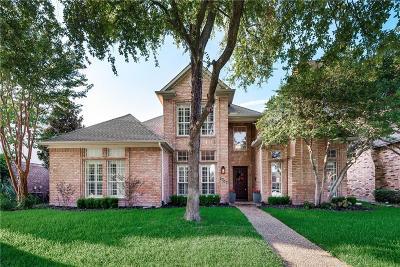Dallas Single Family Home For Sale: 6707 Genstar Lane