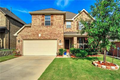 McKinney Single Family Home For Sale: 1308 Poplar Drive