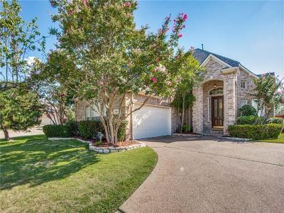 Irving Single Family Home For Sale: 10313 Waters Court