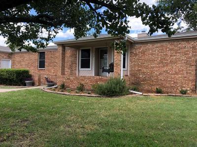 Red Oak Single Family Home For Sale: 137 Hidden Lane