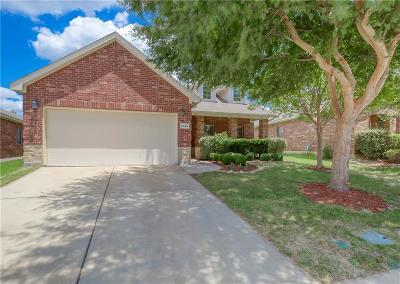 Dallas Single Family Home For Sale: 8742 Misty Bluff Court