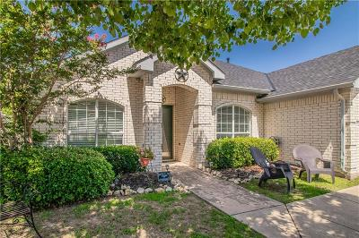 Single Family Home For Sale: 7725 Cypress Club Drive
