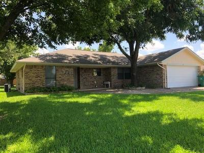 Erath County Single Family Home For Sale: 522 Moonlight Trail