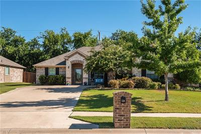 Waxahachie Single Family Home For Sale: 121 Windermere Street