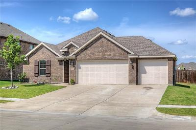 Forney Single Family Home For Sale: 128 Acadia Ln
