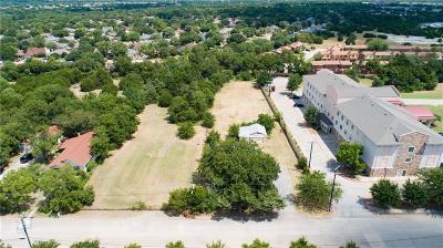 Cedar Hill Single Family Home For Sale: 519 Antoine Street
