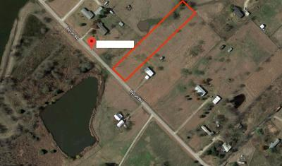 Kaufman Residential Lots & Land For Sale: 00 Byron Road