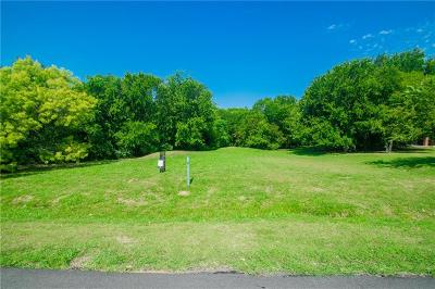 Denton County Residential Lots & Land For Sale: 6520 Shoreline Drive