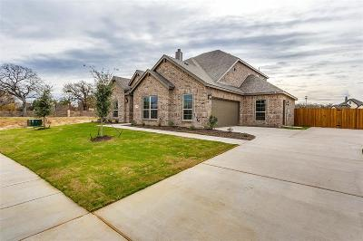 Burleson Single Family Home For Sale: 1909 Silver Falls Drive