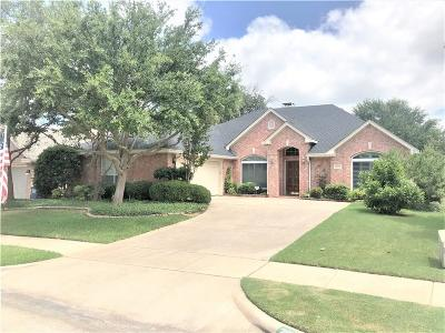 Corinth Single Family Home For Sale: 2015 Hayden Lane